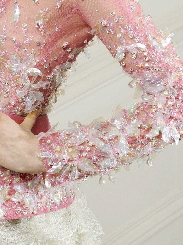 Christian Dior Couture Fall 2009 | INSPIRE Fashion Designers & Haute ...