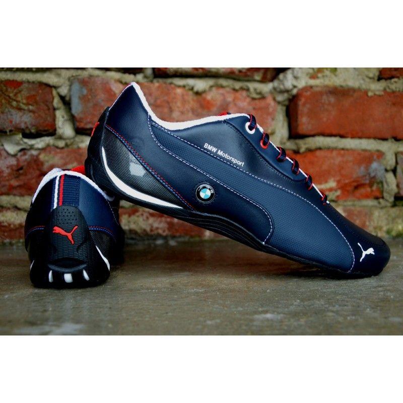 Zapatos azules BMW de verano Puma Future Cat para hombre yUpuusxf