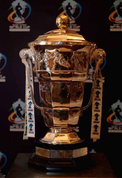 Rugby League World Cup Trophy Display Bradford For The Best Rugby Gear Check Out Http Alwaysrugby Com Rugby League World Cup World Cup Trophy Rugby Gear