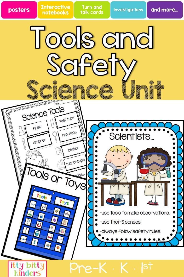 Science Tools And Safety Unit Science Tools Science Science Units [ 1152 x 768 Pixel ]