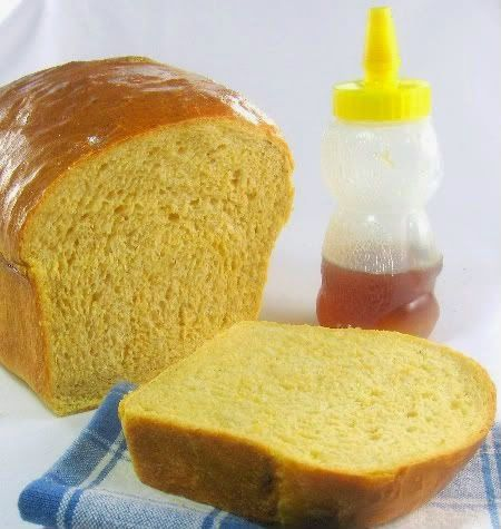 Pinterest Yeast Bread Collection