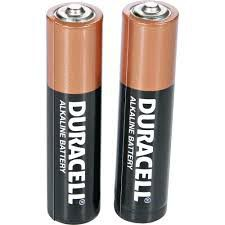 Thais De Lucca Alkaline Batteries It Is Commonly Used In The Daily Life And It Could Be Quite Toxic Esp Alkaline Battery Battery Disposal Duracell Battery