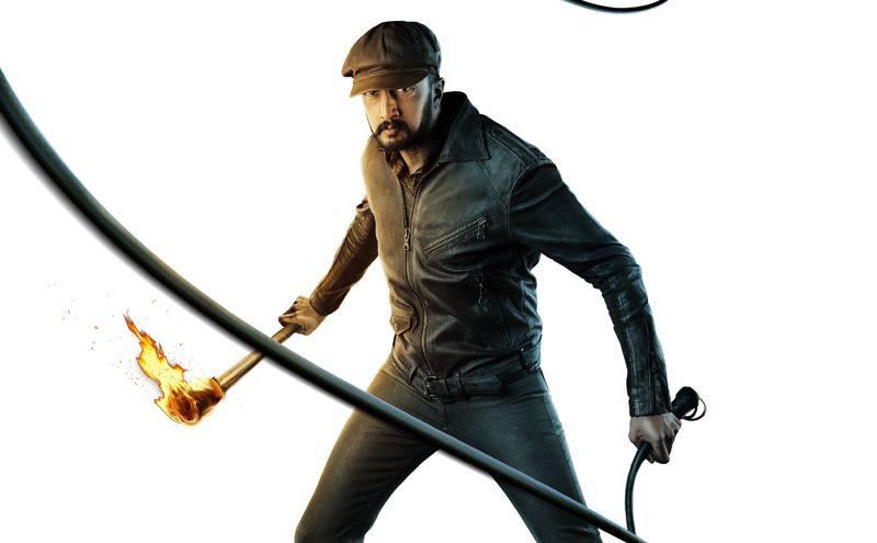 """நடிகர்  கிச்சா சுதீப் நடிப்பில்  """"விக்ராந்த் ரோணா"""" திரைப்படம் 2021 ஆகஸ்ட் 19 வெளியாகிறது !"""