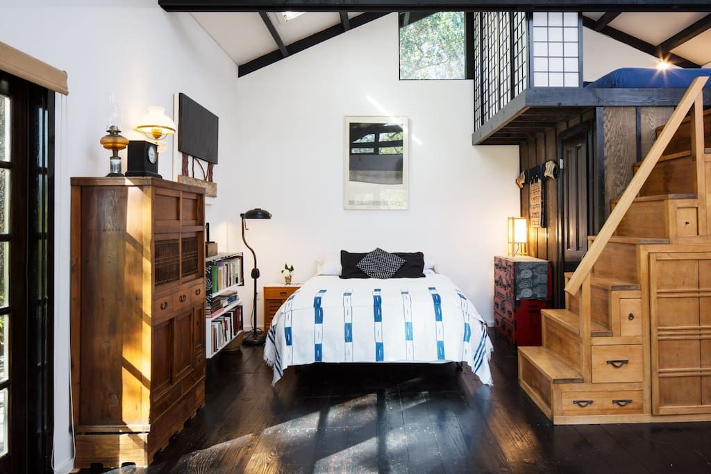 Airbnb Napa And Wine Country Zen House Renting A House