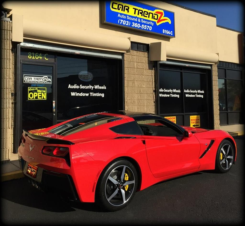 2015 Corvette Stingray Car Trendz Alexandria,VA ,US