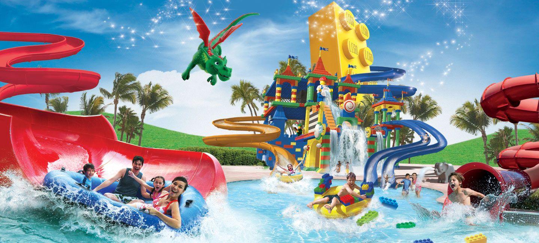 LEGOLAND WATER PARK Dubai
