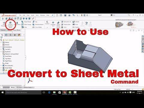 pin by usman akhtar on video tutorial pinterest sheet metal rh pinterest com