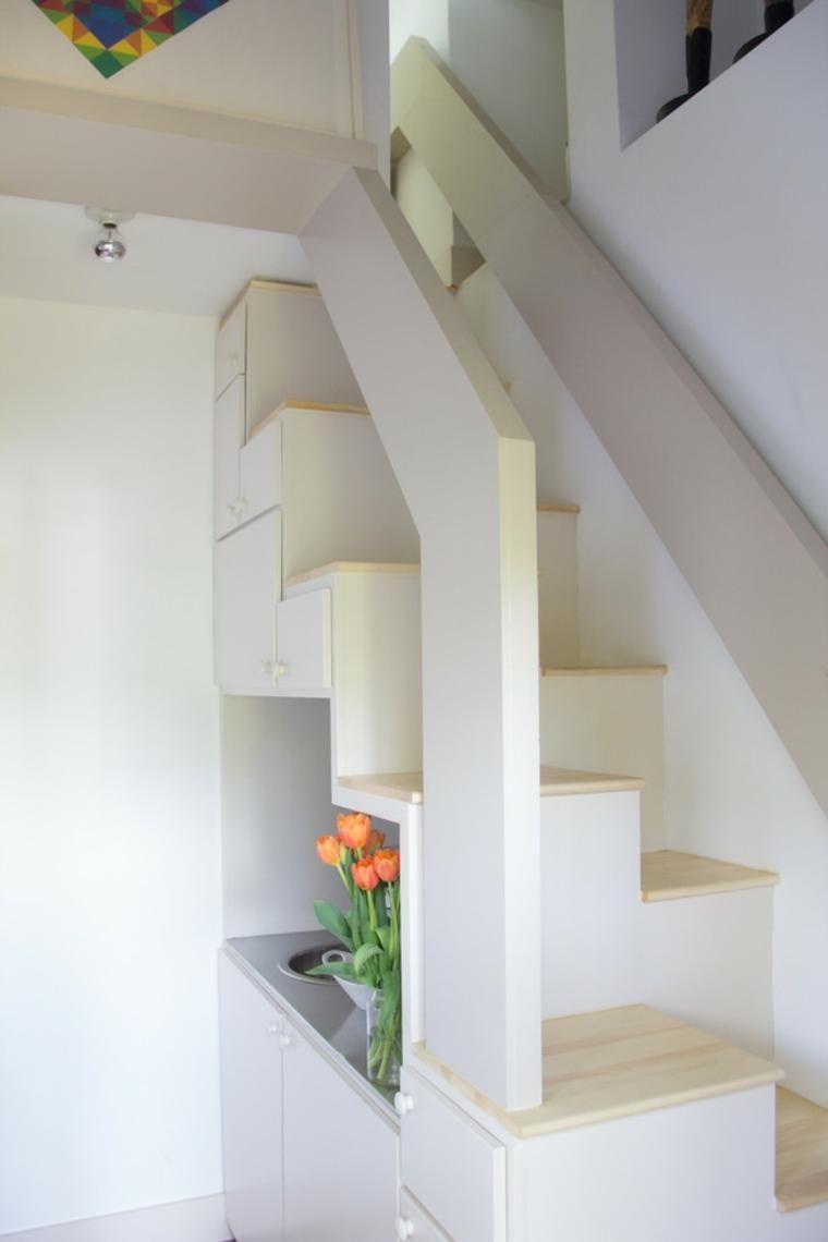 #Interior Design Haus 2018 Moderne Treppen Im Minimalistischen Stil    Weniger Ist Mehr #Innen
