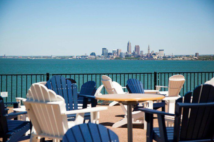 11 Incredible Waterfront Restaurants Everyone In Ohio Must Visit Only Pinterest Restaurant And