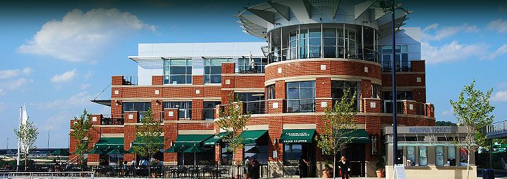 Mccormick And Schmick S Seafood Restaurant In National Harbor Md