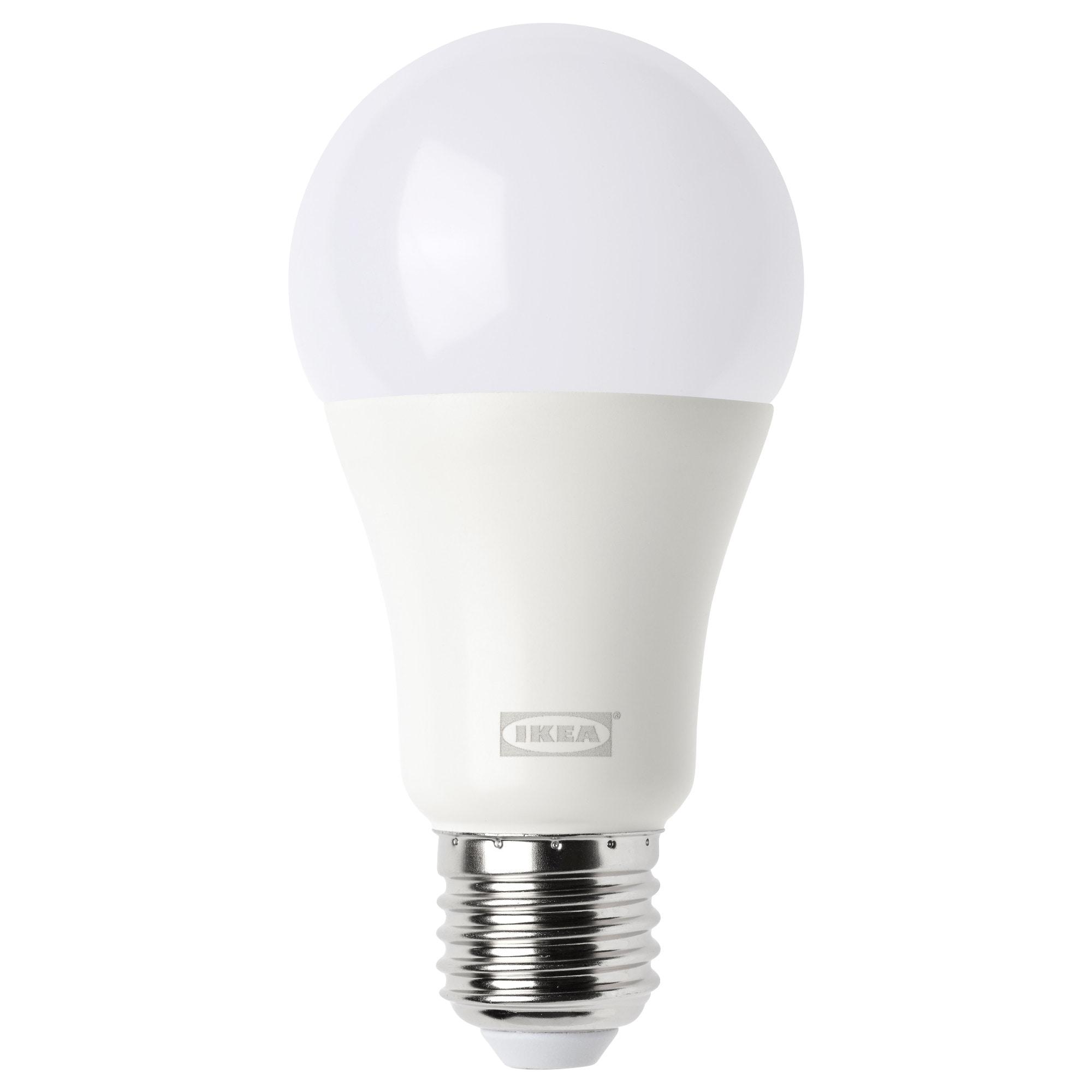 TRÅDFRI Žárovka LED, E27, 1000 lumenů, bezdrátové