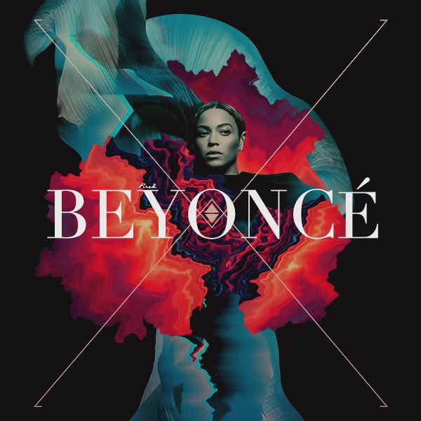 Beyonce album artwork - Google Search | Power is Not Given ...