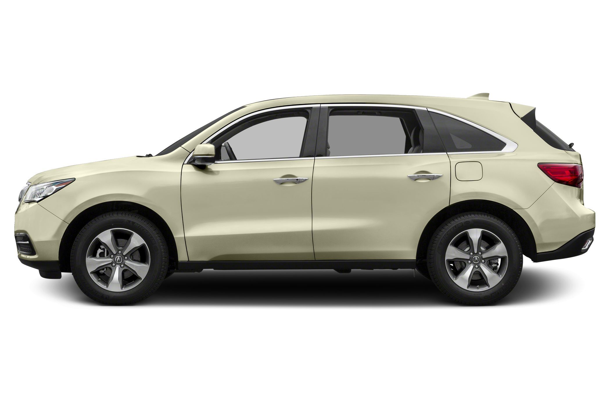 mdx acura review price