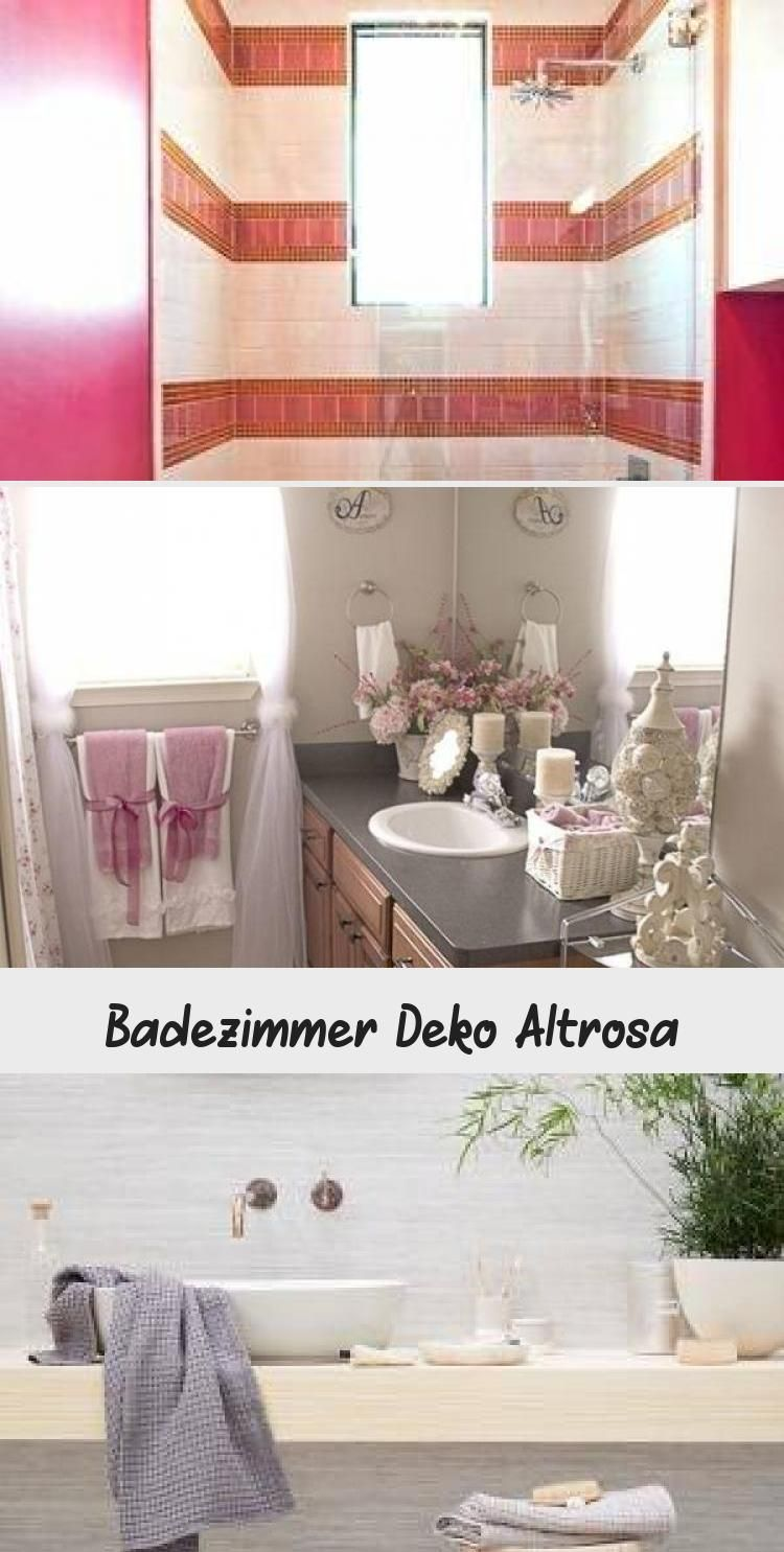 Badezimmer Deko Altrosa Badezimmer Deko Haus Deko Badezimmer Streichen
