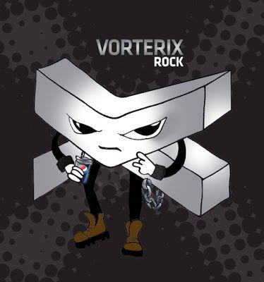 Radio #Vorterix en mi lapiz | Compiled Design