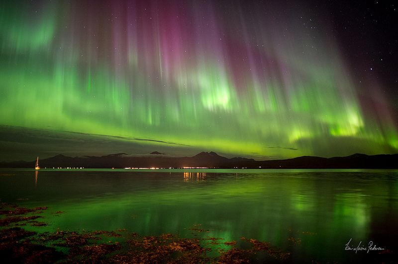 The Essential Guide To See The Northern Lights In Iceland Nice Ideas