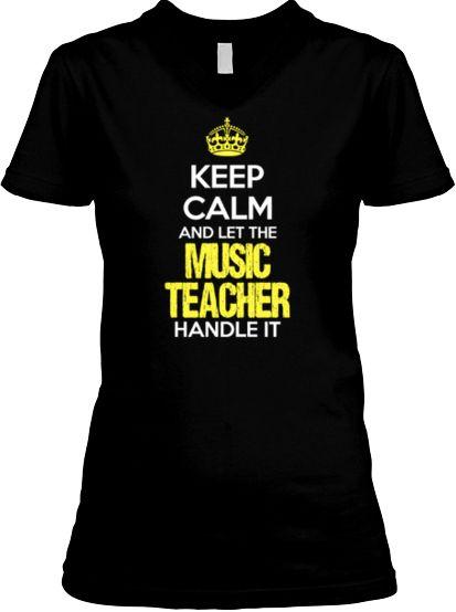 Limited Edition - Music Teacher