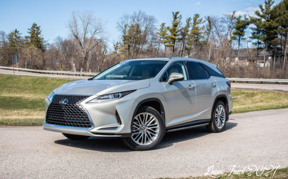 8 Lexus Rx Reviews News Pictures And Video Roadshow