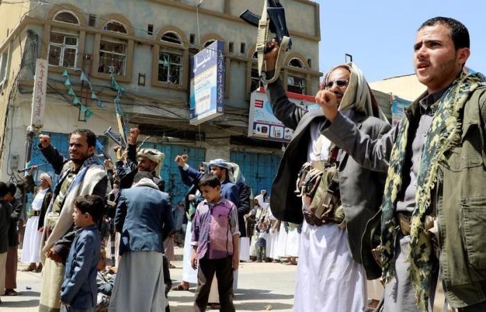 اخبار اليمن مؤتمر للحرس الثوري يفضح دعم إيران لمليشيات الحوثي