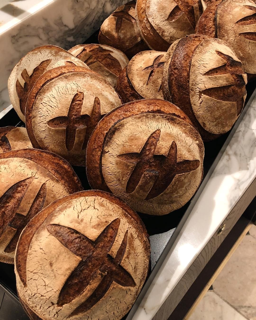 The New Signature Harrods Sourdough In The Bake Hall Sunday Sorted Harrodsfood Thetasterevolution Ad Food Homemade Recipes World Recipes