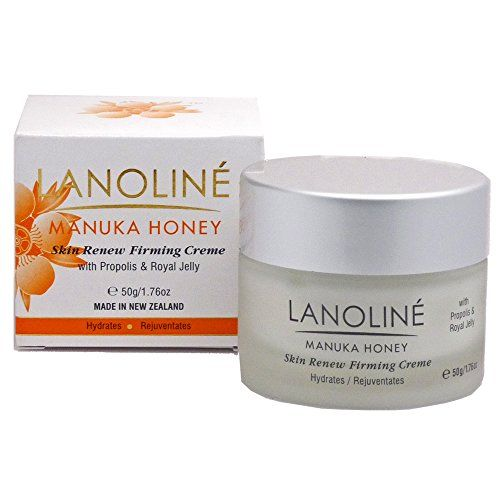 Lanoline Manuka Honey Eye Cream 6 Pack - Shiseido Bio-Performance Advanced Super Revitalizing Cream 1.7 oz
