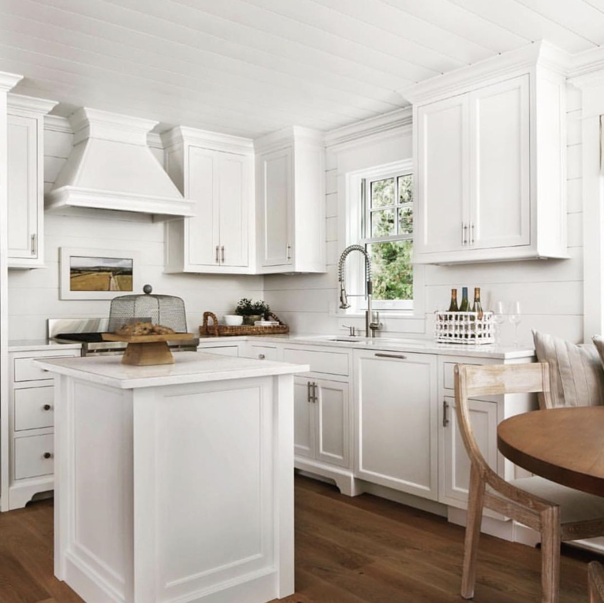 Crown Molding In Kitchens: Kitchen, Crown Molding