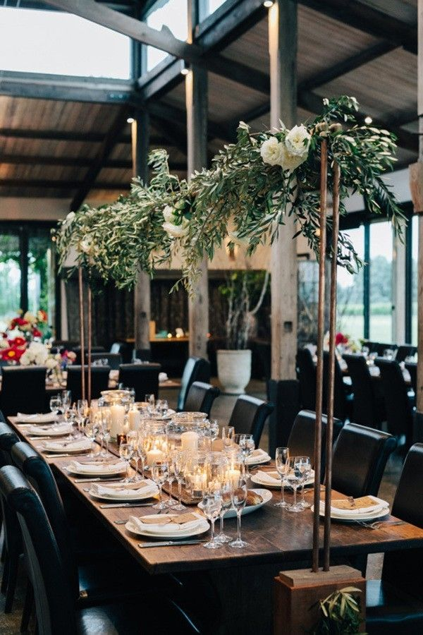 Modern Yarra Valley Wedding