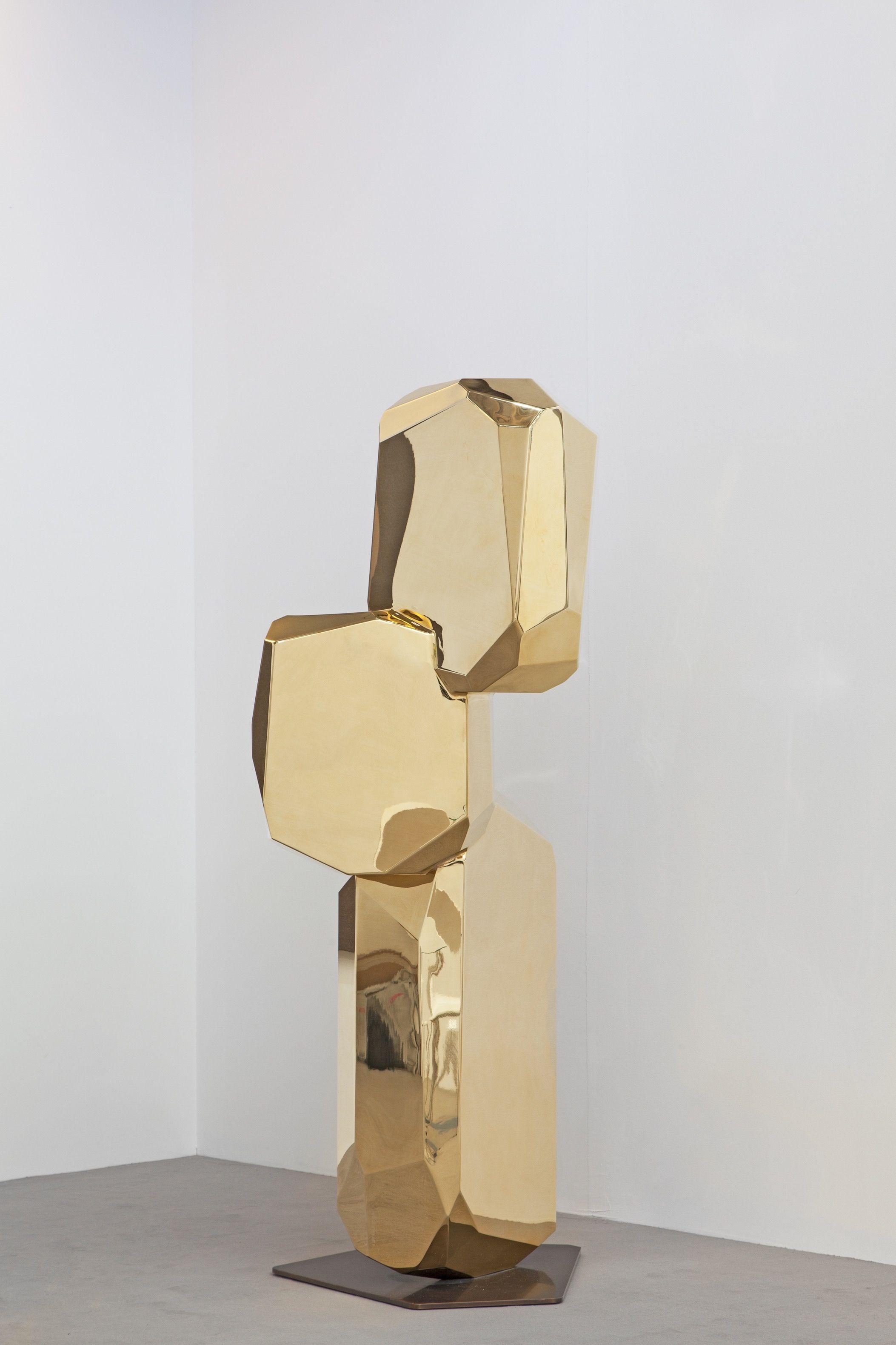 polished brass mirror - Google Search