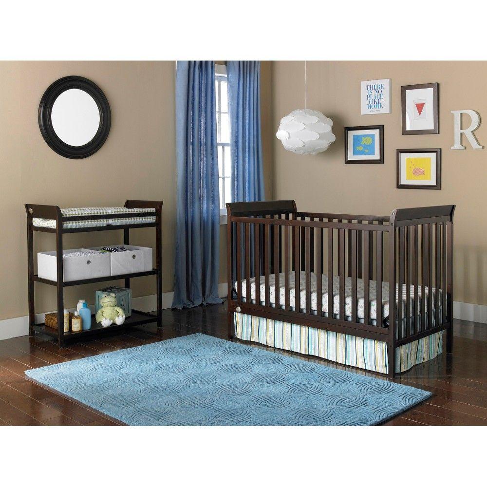 Fisher Price Nursery Furniture 6-Piece Bundle