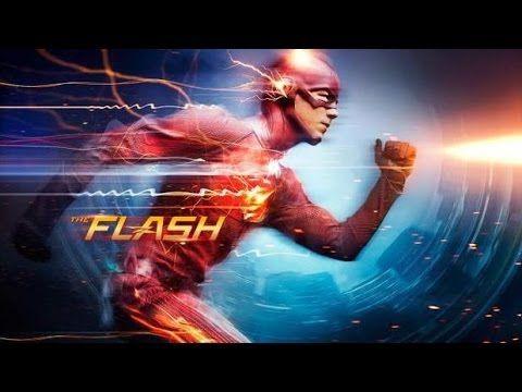 Filme The Flash 2015 Filmes De Acao Completos Dublados 2015 O
