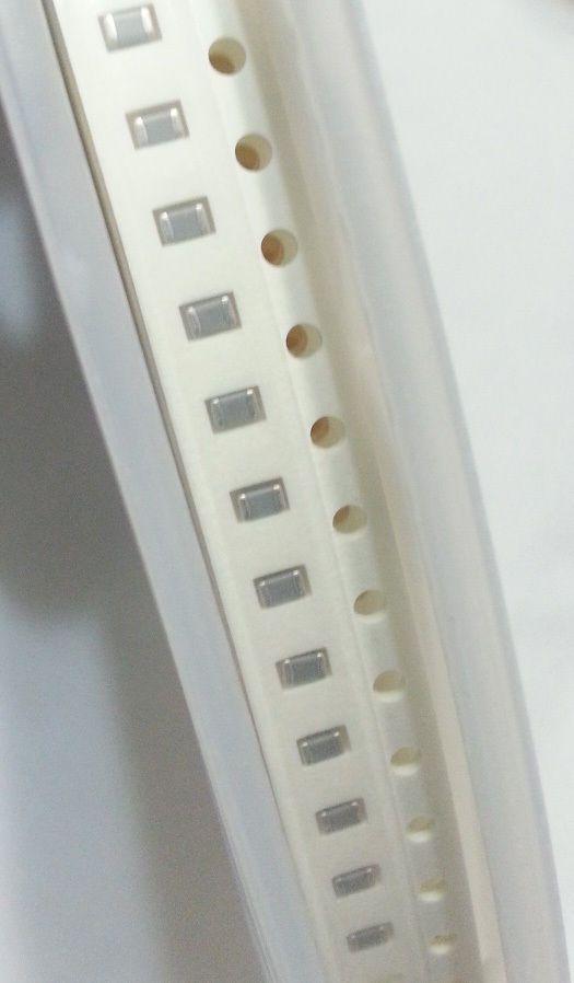 Ceramic Capacitor Smd 01uf 50v 0805 C0g 1 Smt Murata Grm2195c1h103fa01d 4000pc Muratamanufacturing Capacitors Ebay Ebay Store