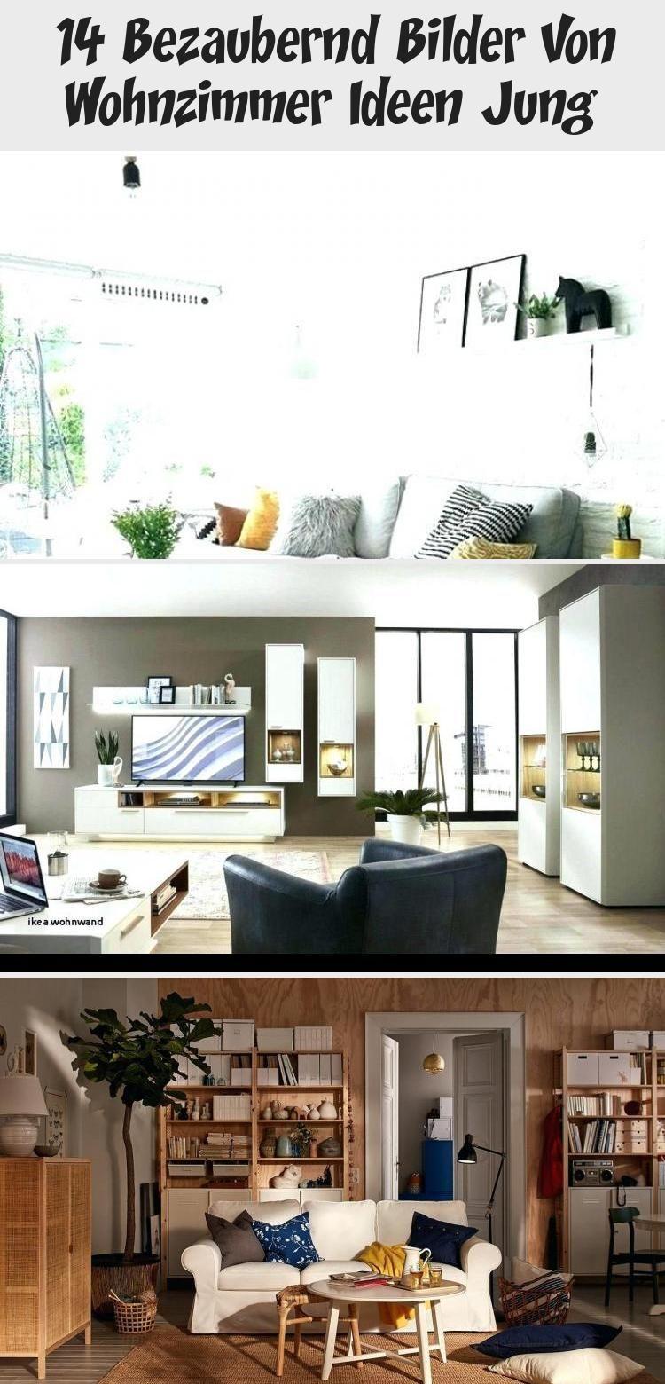 9 Bezaubernd Bilder Von Wohnzimmer Ideen Jung in 9  Ikea