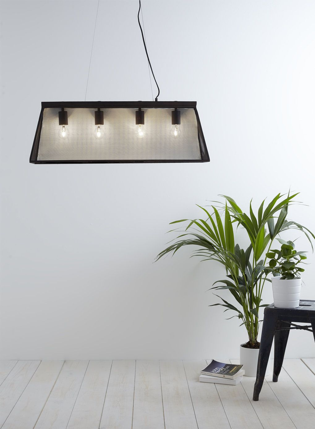 Jaxon 4 Light Pendant   Future home   Pinterest   Bhs, Ceiling ...