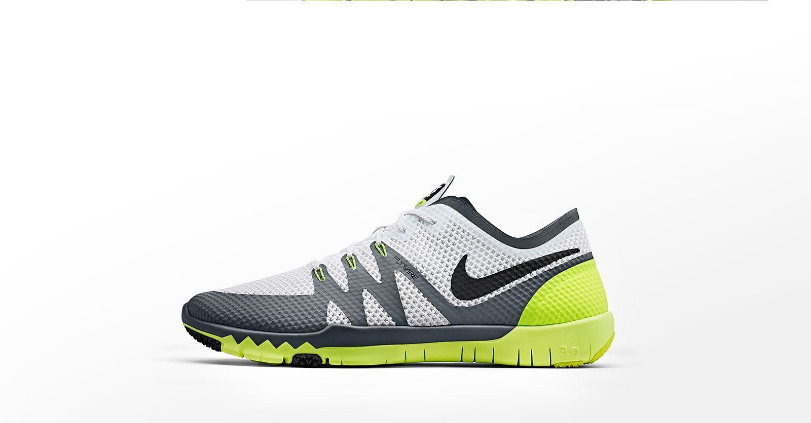 0 Testbericht Free dem Ein Erfahrungen Trainer mit Nike 3 D9EH2I