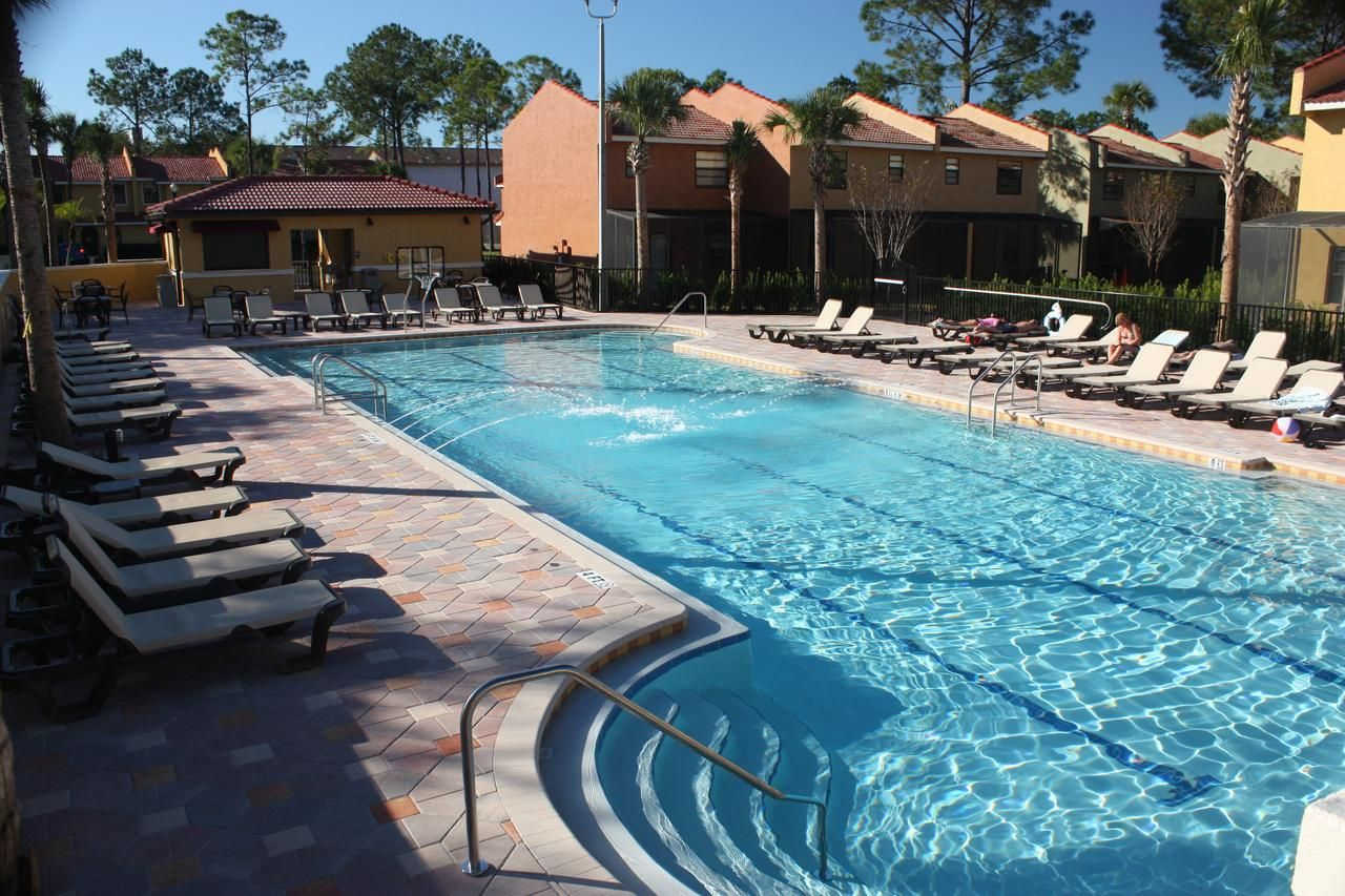 Gallery image of this property  Orlando family resorts