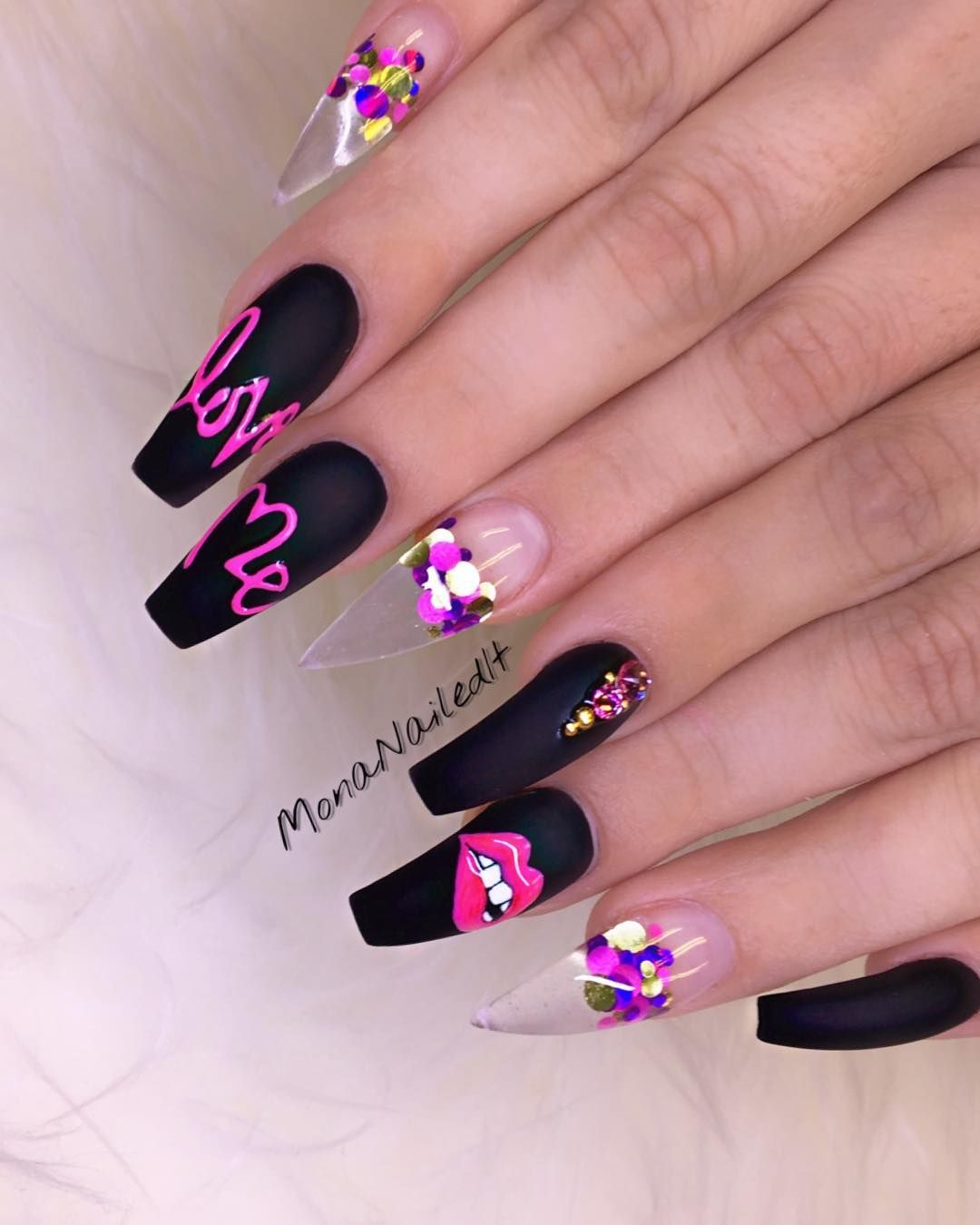 Pinterest: CreativeTayy . | Nailed\'It . | Pinterest | Nail nail ...
