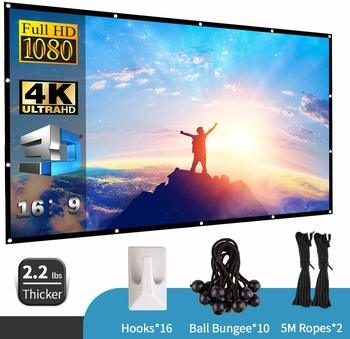 Top 14 Best Projector Screen Stands In 2019 Reviews Best Projector Screen 120 Inch Projector Screen Projector Screen Stand