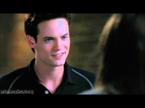 Jamie's Sick - A Walk To Remember