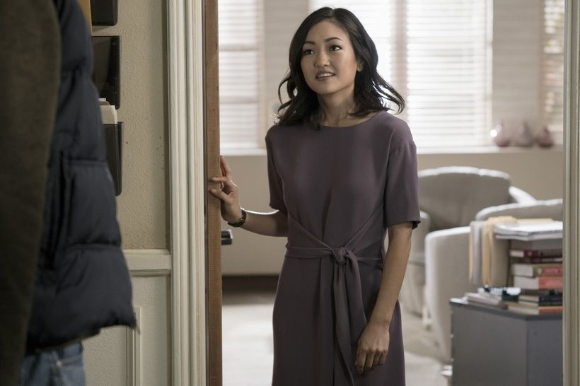 Amy Okuda As Julia Sasaki In Atypical 2017 Atypical Best Tv