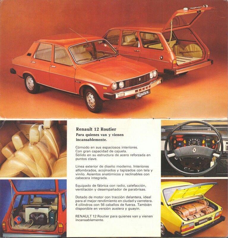 Benfield Motors Renault