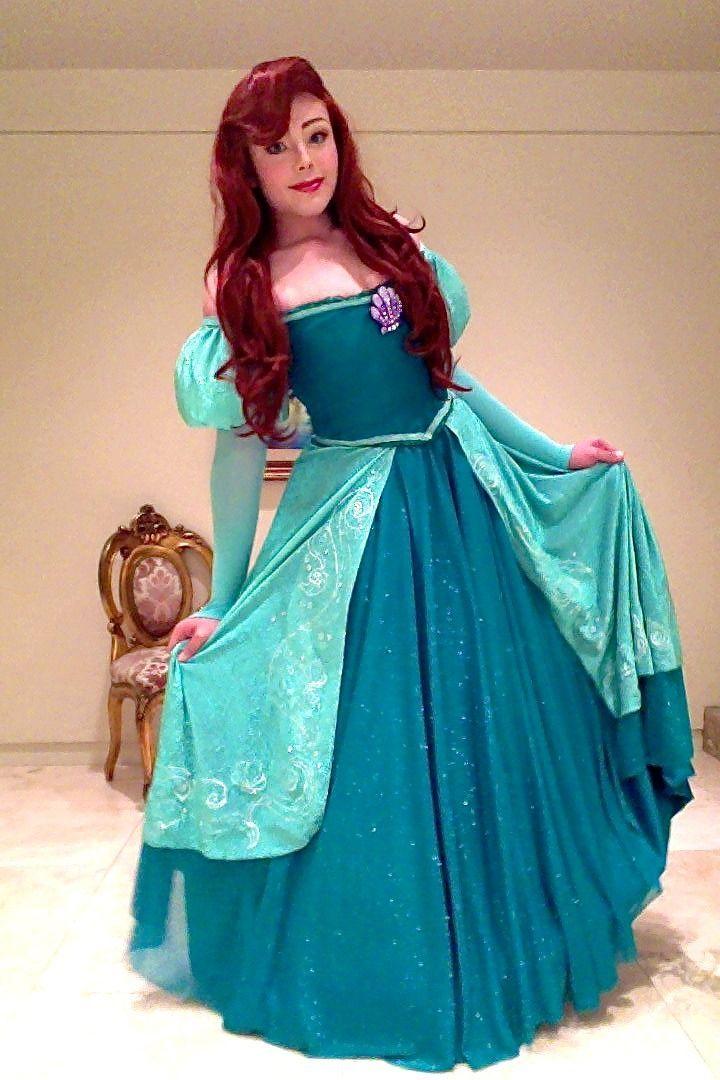 Richard Schaefer | Disney | Dresses, How to wear, Formal ...