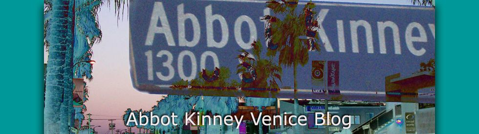 Abbot Kinney & Venice Beach Events, Santa Monica Events, 1st Fridays, Venice Art Openings, Venice Nightlife, Venice Restaurants, Venice Shopping & Events. Published by Jagmedia, Venice Website Design
