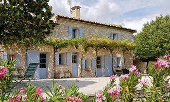 Casas provenzales en francia provence tuscan style provence villa provence garden - Casas en la provenza ...