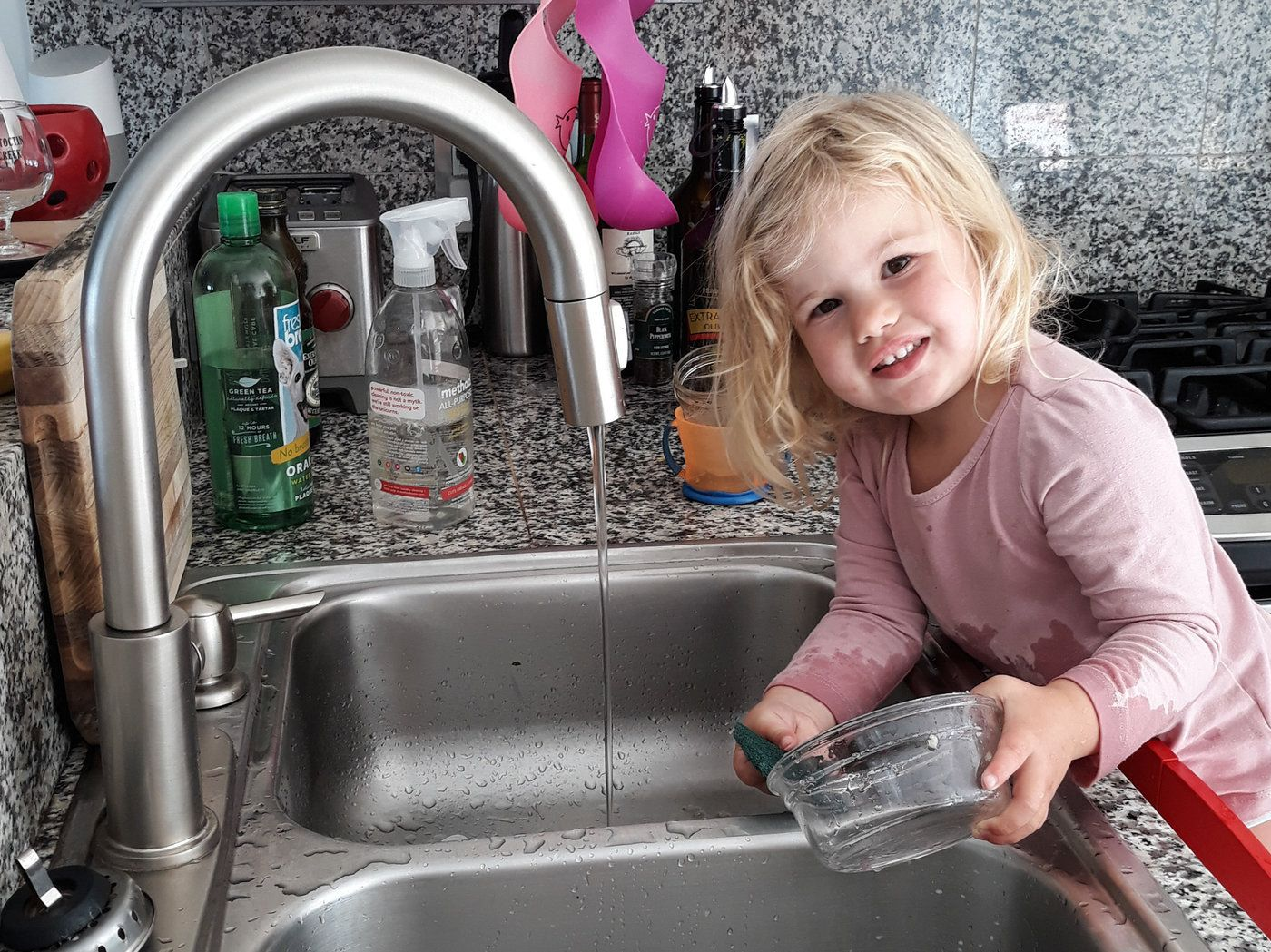 How To Get Kids To Do Chores Does The Maya Method Work