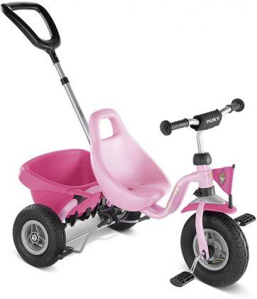 Alternatief Fiets Dreirad Lillifee Kinderfahrzeuge