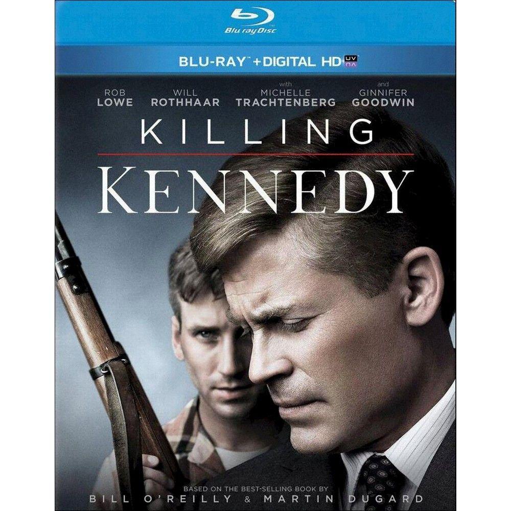 Killing Kennedy [Blu-ray]