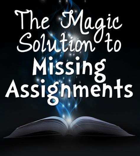 The Magic Solution to Missing Assignments is part of Teaching classroom management - One my biggest struggles as a 5th grade teacher was getting kids to do their homework  I know you can relate  I was never a fan of loading kids up with homework, but I did expect them to complete whatever was assigned  Most of my homework was finishing classwork, returning a signed paper, or reading for 20 to 30 minutes  Yet precious minutes of class time were wasted every day while kids looked for missing assignments or worse, wasted my time trying to explain why they didn't have it  Then I discovered the magic solution to missing homework    Fun Friday! I can't take credit for the idea, but I can tell you that it works! It was definitely the most effective system I've ever used for dealing with the problem of missing assignments  Read how to implement the program and download three free sign up charts