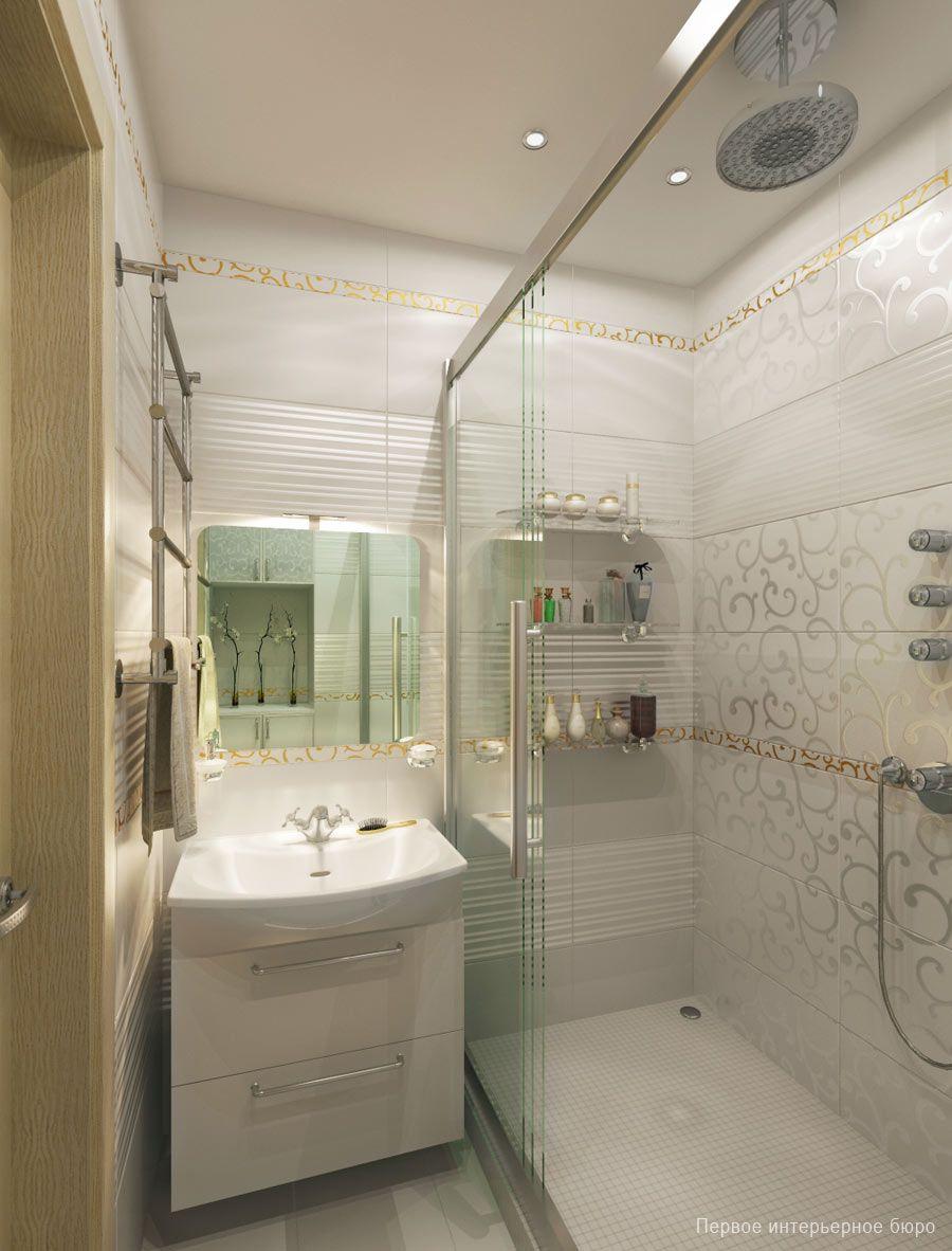 Narrow Bathroom Area Design Small Luxury Bathrooms Bathroom