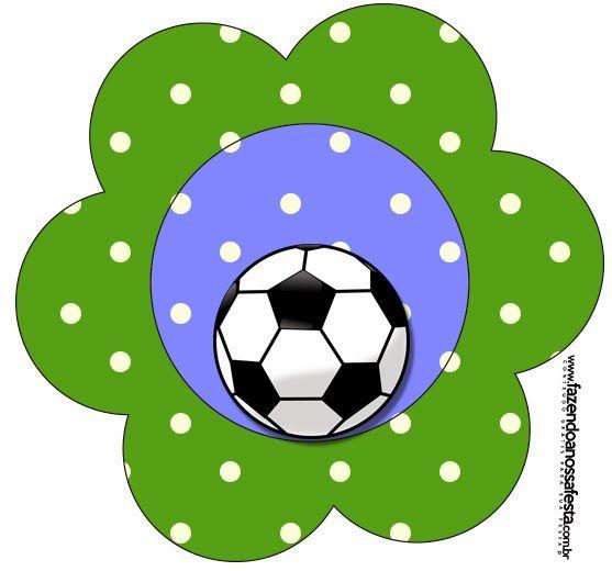 Fútbol Tarjetas o Invitaciones para Imprimir Gratis Lugares para visitar Invitaciones p