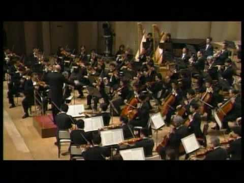 5th movement of Berlioz Symphonie Fantastique: Songe d'une Nuit de Sabbat